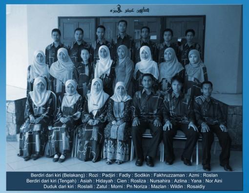 Gambar Kelas G (KS KPLI IPBMM 2008)